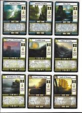 Legend of the Five Rings CCG Emperor Edition Complete Set (2012) Most NM