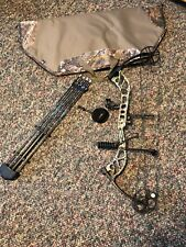 Bear Archery Wild Bow-Right Hand Compound Bow