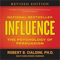 Influence: The Psychology of Persuasion  Robert Cialdini  Audiobook 8CDs