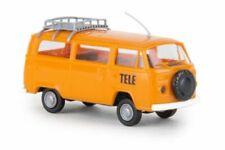 1/87 Brekina VW T2 Tele Bus SE 33140