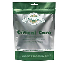 Oxbow - Critical Care Pet Supplement Sachet - 454g