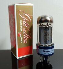 Genalex U77/GZ34/5AR4 tube - Russia