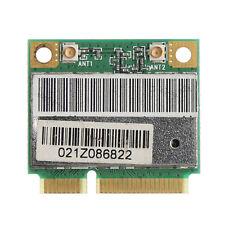 AR9285 AR5B95 Half Height Mini PCI-E 150Mbps Wireless Wlan WiFi Card For Atheros