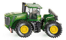 NEW FARMER SIKU 1892 John Deere 9630 Tractor 1:87 Die-cast Model Vehicle RETIRED