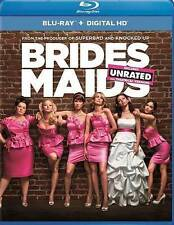 Bridesmaids [Blu-ray], New DVDs