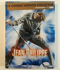 "JOHNNY HALLYDAY & LUCHINI ♦ COLLECTOR 2 x DVD NEUFS ♦ ""JEAN-PHILIPPE"""
