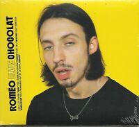 ROMEO ELVIS - Chocolat - CD - Barclay - 774430-2 - 2019 - Rap - Hip Hop - Europe