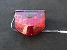 HONDA 600 CBR RR 2008: FEU ARRIERE