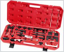 AUDI VW Engine timing belt adjusting locking Tool set VAG Petrol & Diesel 97-08