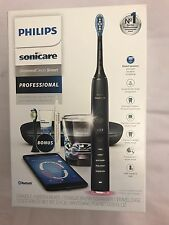 Sonicare Diamond Clean SMART Black Launch Edition. NEW UNOPENED 9985/11 Newest