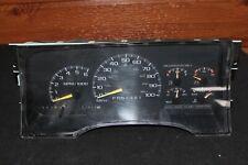 Chevrolet Suburban SPEEDOMETER INSTRUMENTAL CLUSTER DASH PANEL 16221455