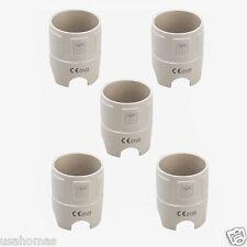 5PCS Dental Scaler Tips Torque Wrench Fit EMS, SATELEC, NSK ,DTE , Woodpecker