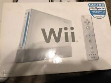 Nintendo Wii console bundle. Games Extra Controller And More