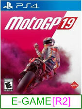 PS4 MotoGP 19 [R2] ★Brand New & Sealed★