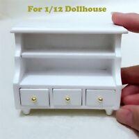 2PCS 1:12 Miniature Metal Water Tap Dollhouse Bathroom Faucet Accessories MTAU