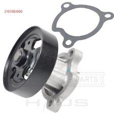 Water Pump w/ Gasket for Nissan Altima Rogue Sentra 2.4L 2.5L