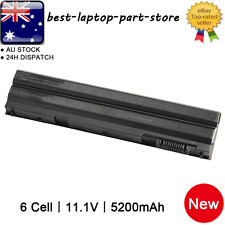 5200mAh Battery for Dell LATITUDE T54F3 BT139 T54FJ HCJWT ATG 312-1163 E6420