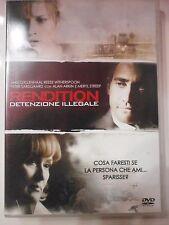 RENDITION DETENZIONE ILLEGALE - FILM IN DVD ORIGINALE-visita COMPRO FUMETTI SHOP