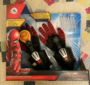 Disney Marvel Spider-Man Webshooter Play Set - Spider-Man Far from Home