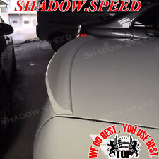 Unpainted PDL Trunk Lip Spoiler For Mercedes Benz SLK-class R170 Convertible ✪