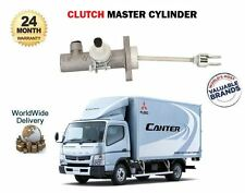Per MITSUBISHI CANTONESE 3c13 / 15 6c18 2005 -- > NUOVO CLUTCH MASTER CYLINDER me507832