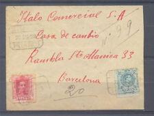1923.-.PIEDRAHITA (AVILA) A BARCELONA