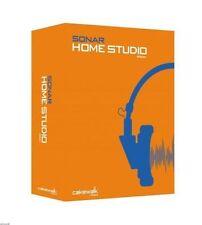Sonar Home Studio Version 7