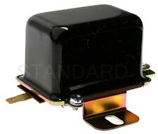 Voltage Regulator Standard VR-101; Fits Various CHECKER; MoPaR; STUDEBAKER 61-79