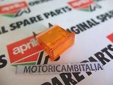 DUCATI MOTO TL600 SPIA LUCE CRUSCOTTO ARANCIONE WARNING LIGHT ORANGE 066038925