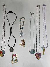 Wholesale 8 pcs princesse blanche neige Bijoux Making metal figures Charms Pendentif