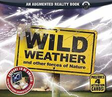 Wild Weather and Other Forces of Nature by Ganeri, Anita ( Author ) ON May-10-20