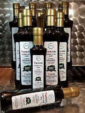 Schwarzkümmelöl Kaltgepresst Natural 100%(4,00EUR/100ml) rein ohne Zusätze 250ml