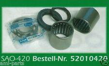Kawasaki Z 750 Turbo - Kit roulements bras oscillant - SAO-420 - 52010420