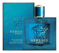 VersaceEros3.4fl oz/ 100mlMen Eau de Toilette
