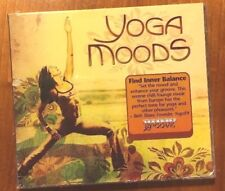 Yoga Moods by Various Artists (CD, Sep-2006, Sequoia Records)