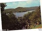 22 - cpsm - MUR DE BRETAGNE - Le lac de Guerlédan