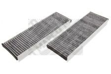 Filter, Innenraumluft für Heizung/Lüftung MAPCO 67802