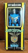 M-131 Takara Microman Sky Magician Figure Vintage Micronauts in Box