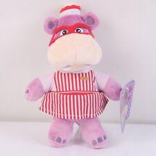Disney Doc McStuffins Hallie Plush Doll 8inch Stuffed Animal Soft Toy