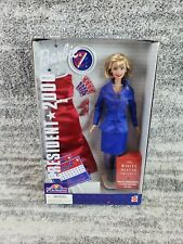 BARBIE for President 2000 Toys R Us Exclusive Doll *The White House Project NIB