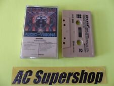Kansas audio visions - Cassette Tape