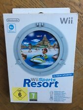 Resort Inc Wii Sports Motion leggera usura (Plus sulla scatola) - Nintendo UK SIGILLATO!