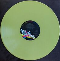Sunnyboys - Sunnyboys.1981 Aussie Yellow Vinyl Edition of First LP. M-