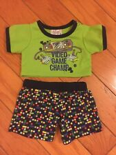 """Build A Bear """"Video Game Champ� Outfit"""
