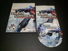 Transformers: War for Cybertron - PC