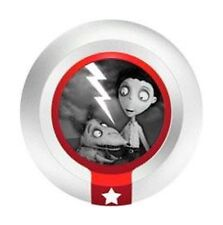 Disney Infinity 1.0 Series 2 Frankenweenie Electro-Charge Power Disc 5 Days