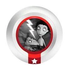 Disney Infinity 1.0 Series 2 Frankenweenie Electro-Charge Ability Power Disc