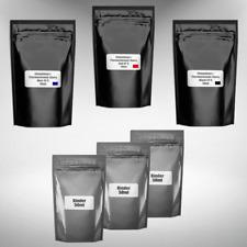 Pack de prueba de tinta Chameleon ® termocromica para papel, tablero y textiles.