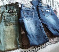 Lot de 3 jeans Femme en 36👖