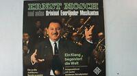 Ernst Mosch und seine Original Egerländer Musikanten Telefunken 6.2154AF LP94